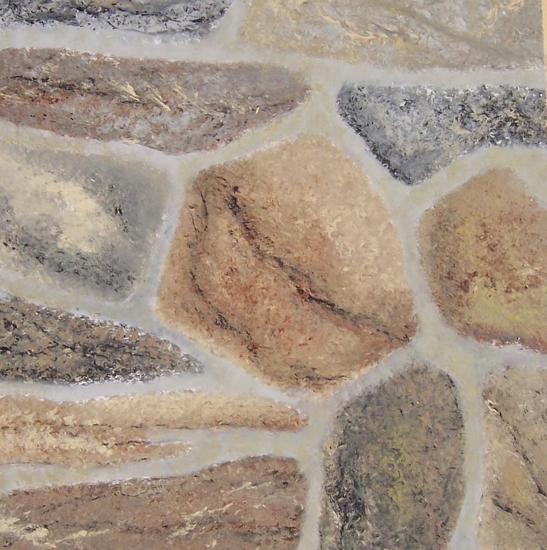 Natural Stone Design : Artwork on pinterest sand collection flag banners and